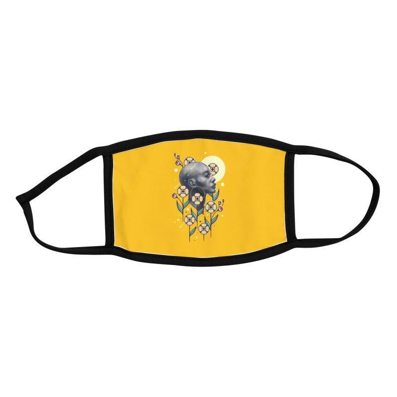 Osun Accessories Face Mask by dracoimagem's Artist Shop