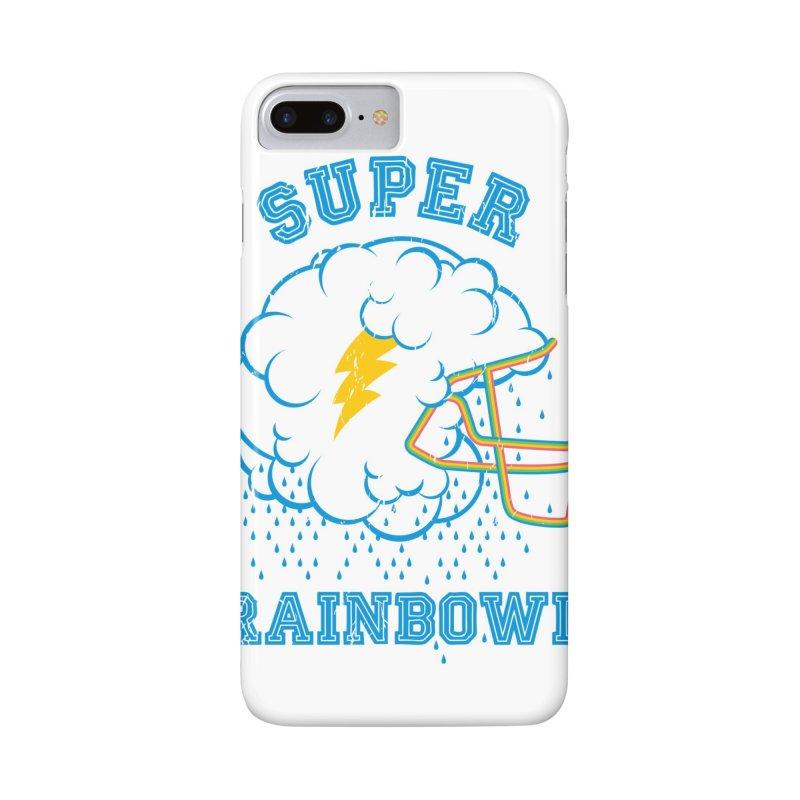 Super Rainbowl Accessories Phone Case by dracoimagem's Artist Shop