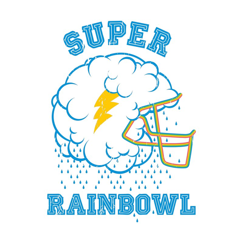Super Rainbowl by dracoimagem's Artist Shop