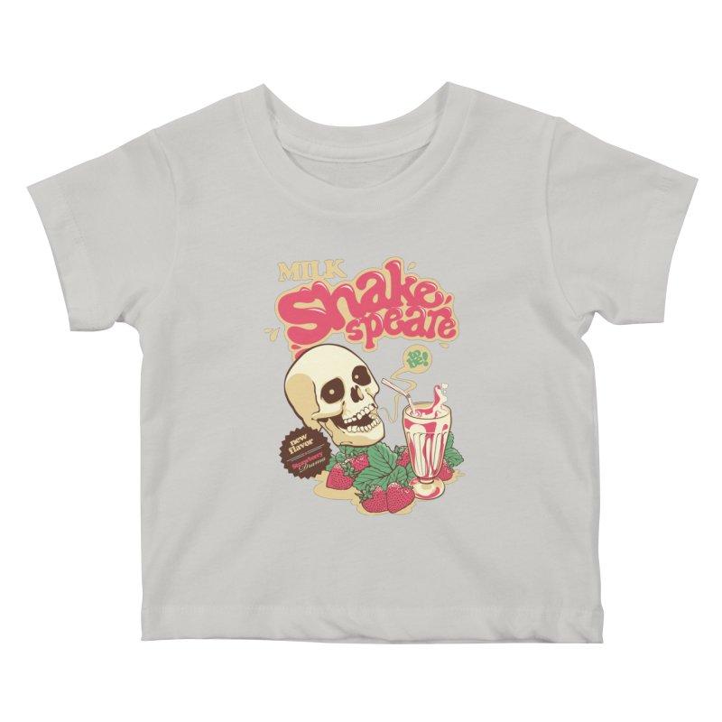 Milk Shakespeare   by dracoimagem's Artist Shop