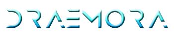 Draemora Shop Logo