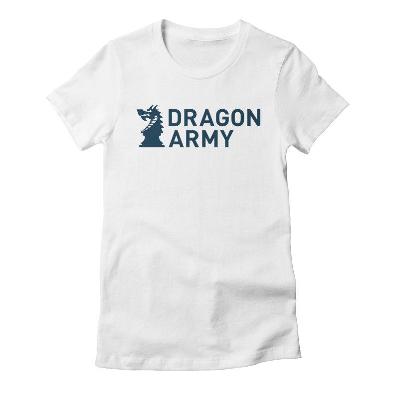 Classic - Dark Women's T-Shirt by Dragon Army Gear
