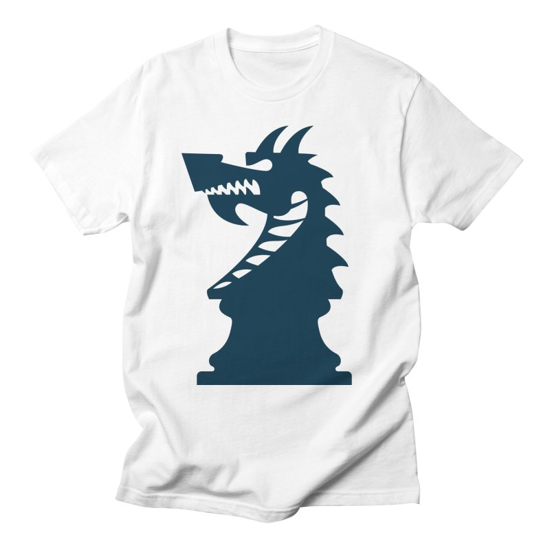 Wiggin - Dark Men's T-Shirt by Dragon Army Gear