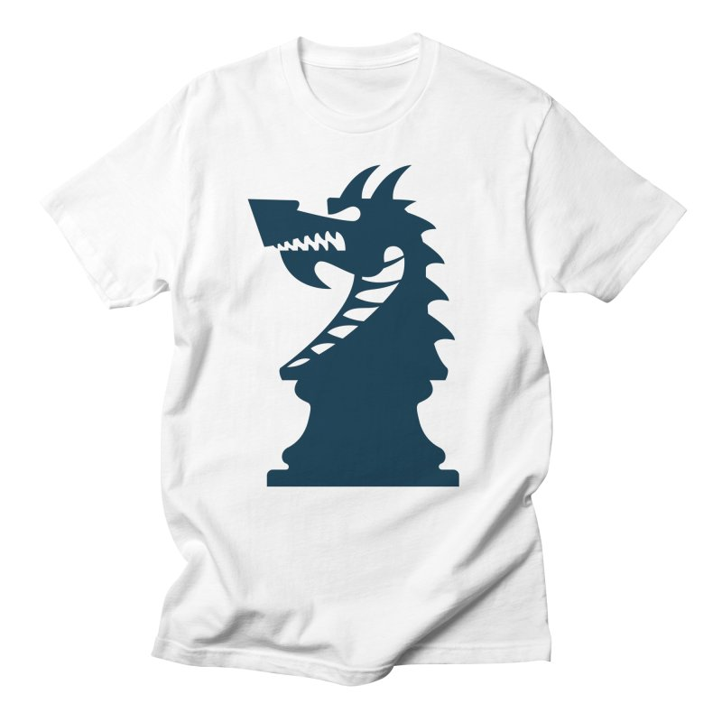 Wiggin - Dark Men's T-Shirt by Dragon Army Gear