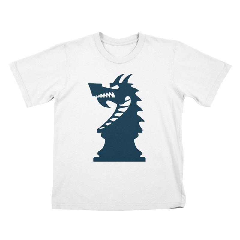 Wiggin - Dark Kids T-Shirt by Dragon Army Gear