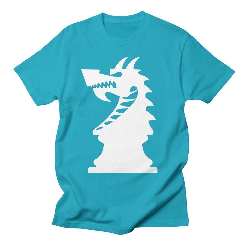 Wiggin - Light Men's T-Shirt by Dragon Army Gear