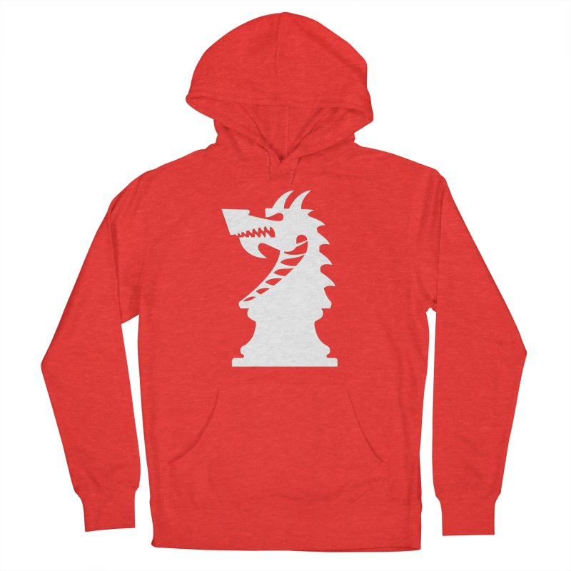 Wiggin - Light Men's Pullover Hoody by Dragon Army Gear