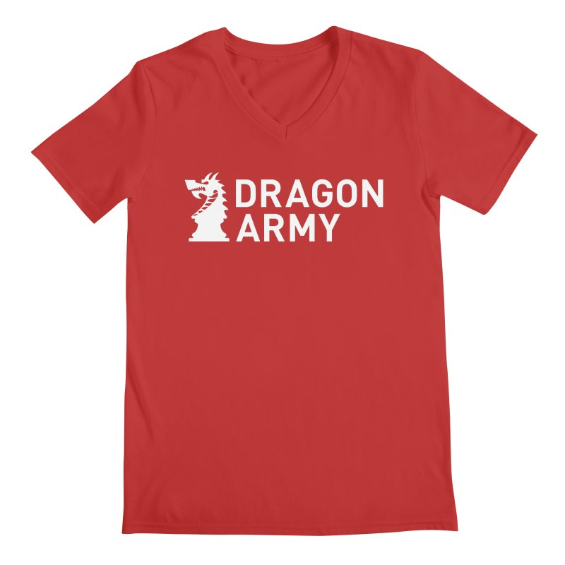 Men's None by Dragon Army Gear