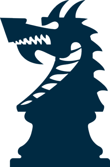 Dragon Army Gear Logo