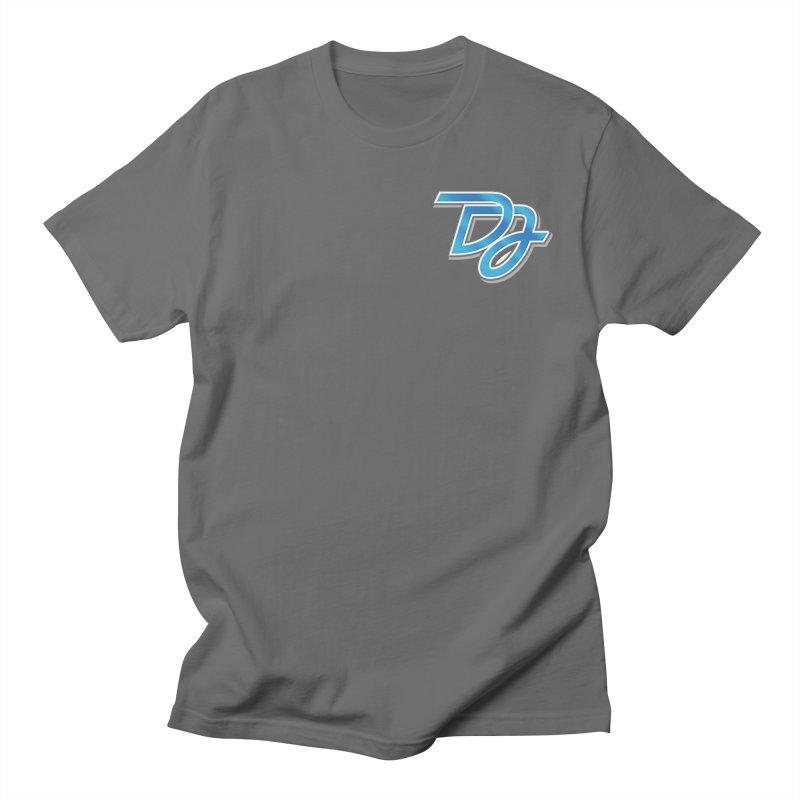 Drake Jensen Logo (Breast) Women's T-Shirt by Drake Jensen's Artist Shop