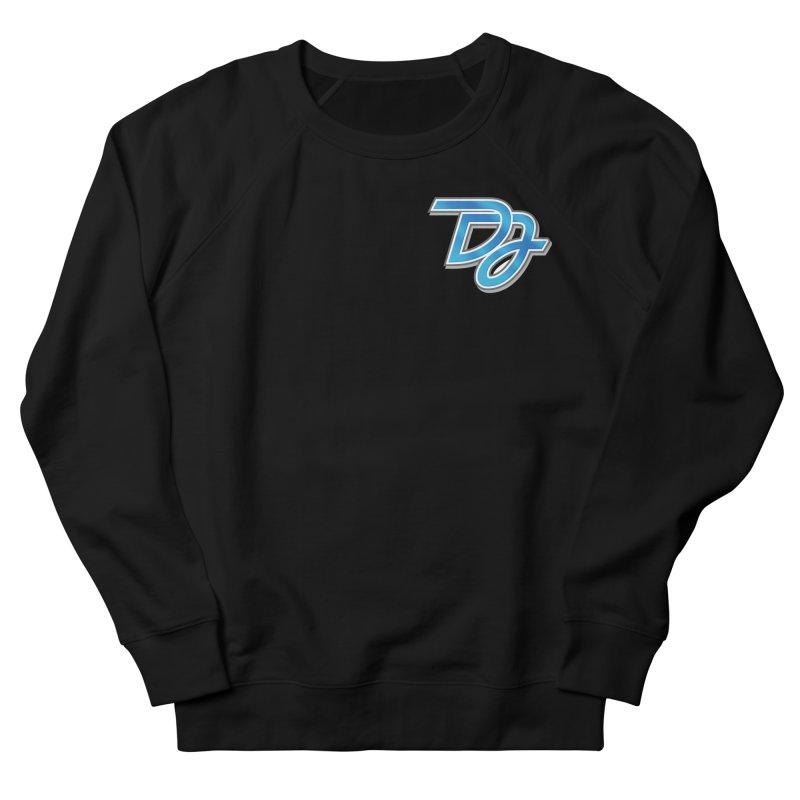 Drake Jensen Logo (Breast) Men's Sweatshirt by Drake Jensen's Artist Shop