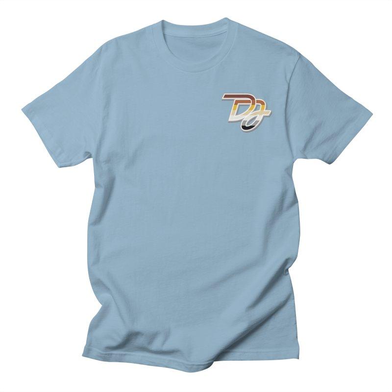 Drake Jensen Bear Pride Logo (Breast) Women's T-Shirt by Drake Jensen's Artist Shop