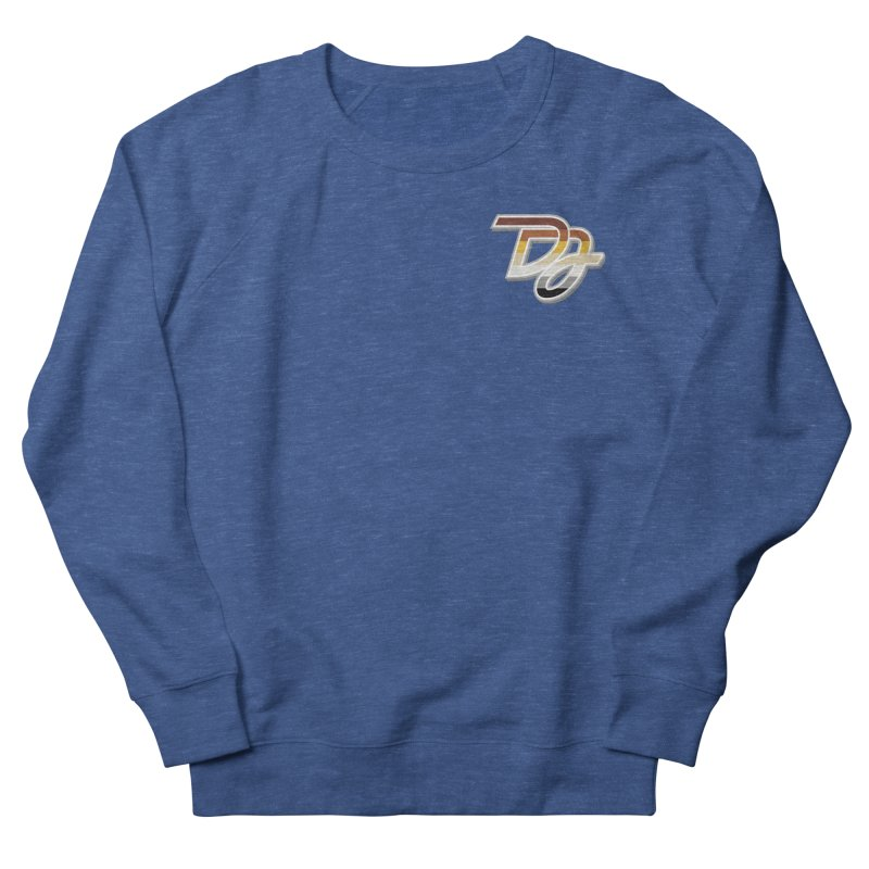 Drake Jensen Bear Pride Logo (Breast) Women's Sweatshirt by Drake Jensen's Artist Shop