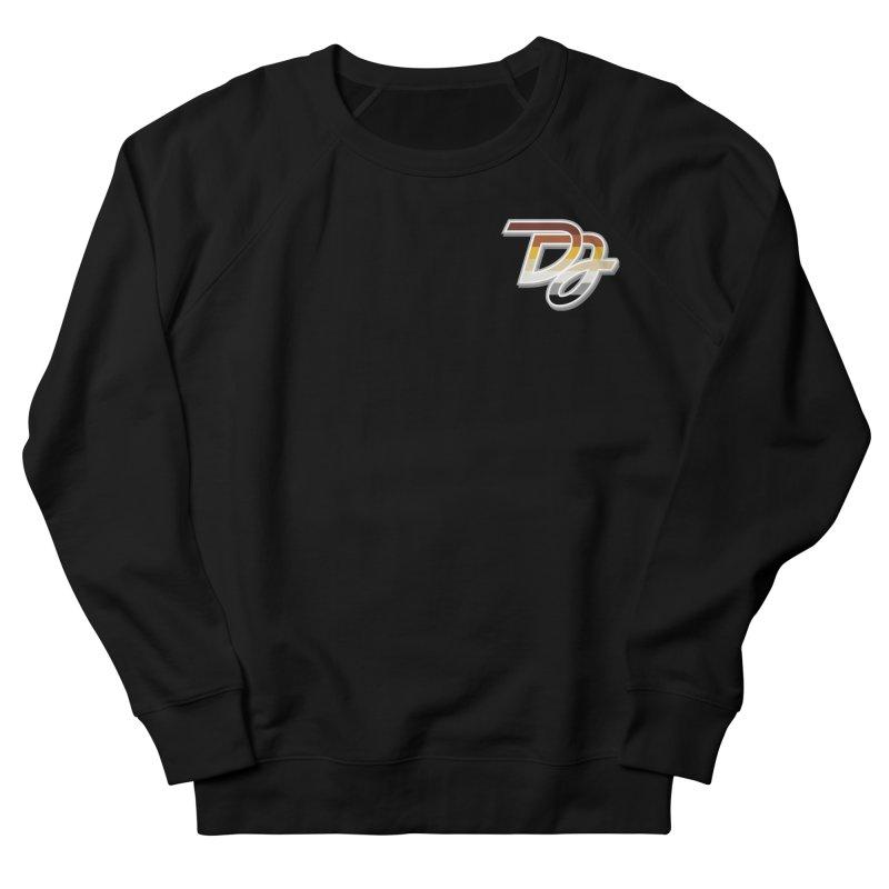 Drake Jensen Bear Pride Logo (Breast) Women's Sweatshirt by Drake Jensen's Artist Shop