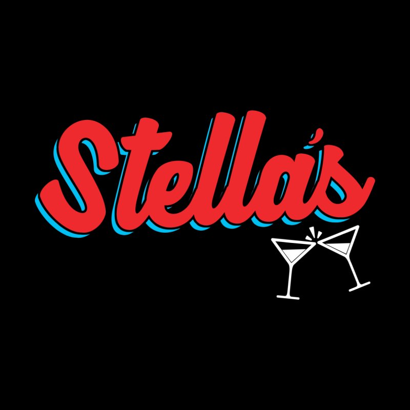 stella's tap softball jersey None  by dramgus's Artist Shop