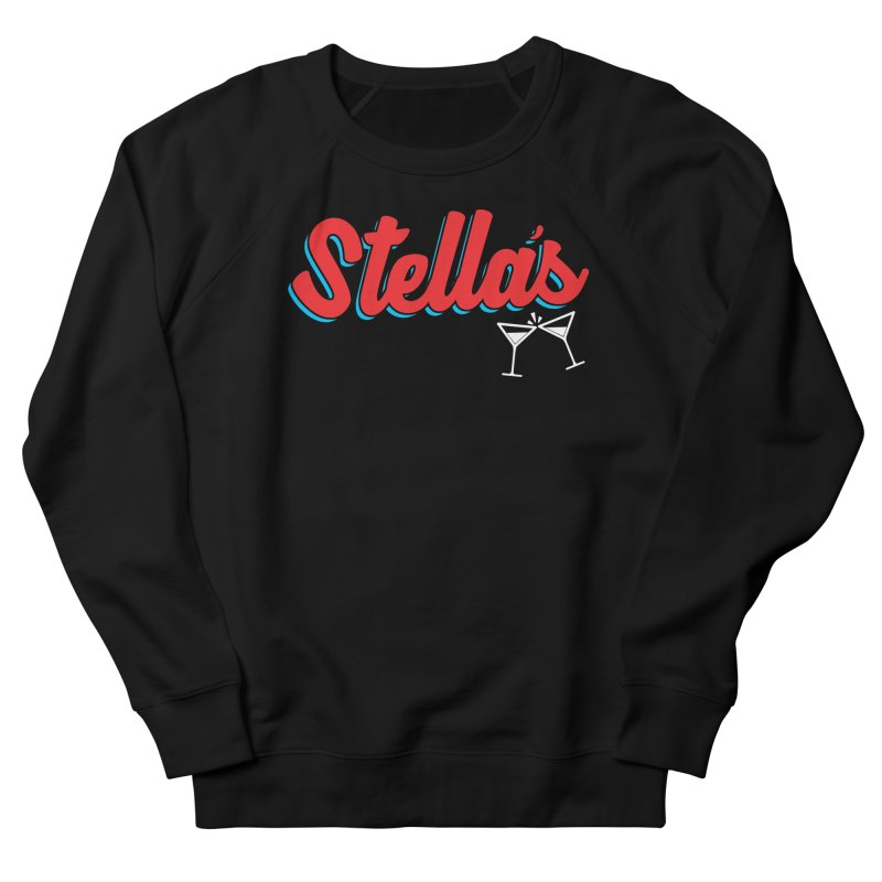 stella's tap softball jersey Women's Sweatshirt by dramgus's Artist Shop