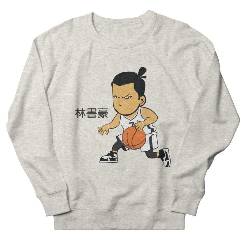 Brooklin Men's Sweatshirt by drawdavedraw
