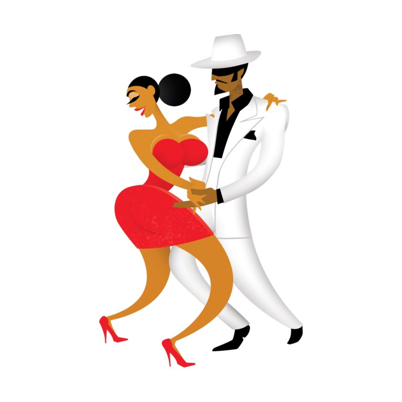 Last Tango In Cuba by drawgood's Shop