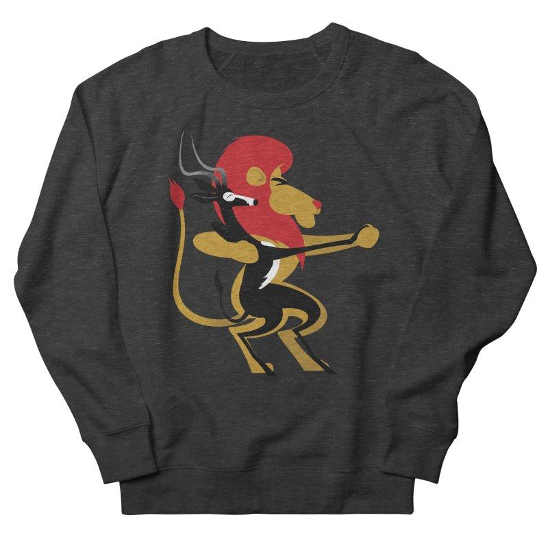 An Unlikely Alliance Women's Sweatshirt by drawgood's Shop