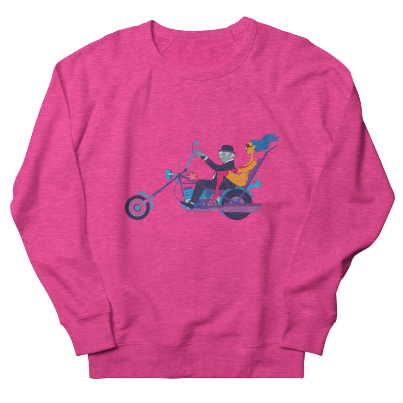 Mid-Life Crisis No.1 Men's Sweatshirt by drawgood's Shop