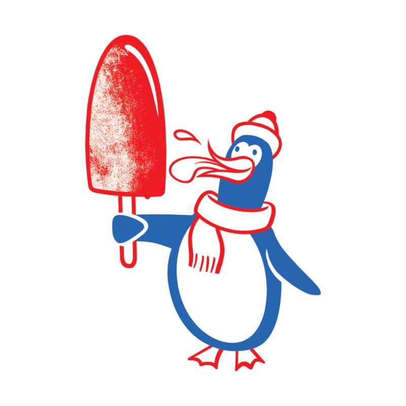 Popsicle Penguin by drawgood's Shop