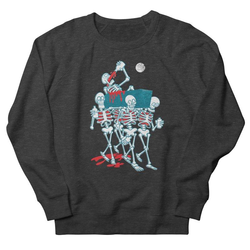 Funeral Of The Already Dead Women's Sweatshirt by drawgood's Shop