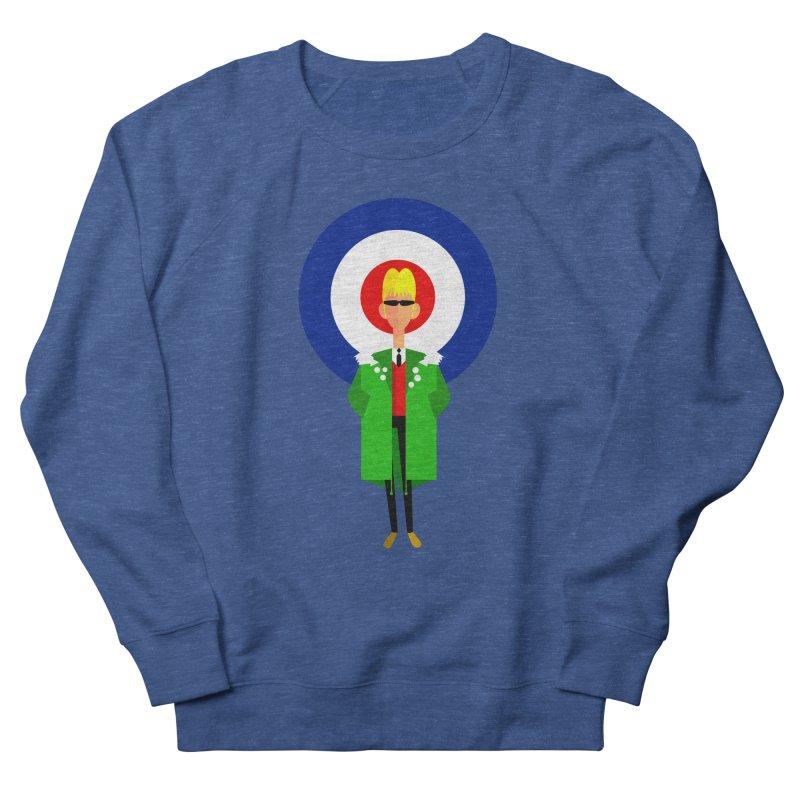 I Am The Mod Men's Sweatshirt by drawgood's Shop