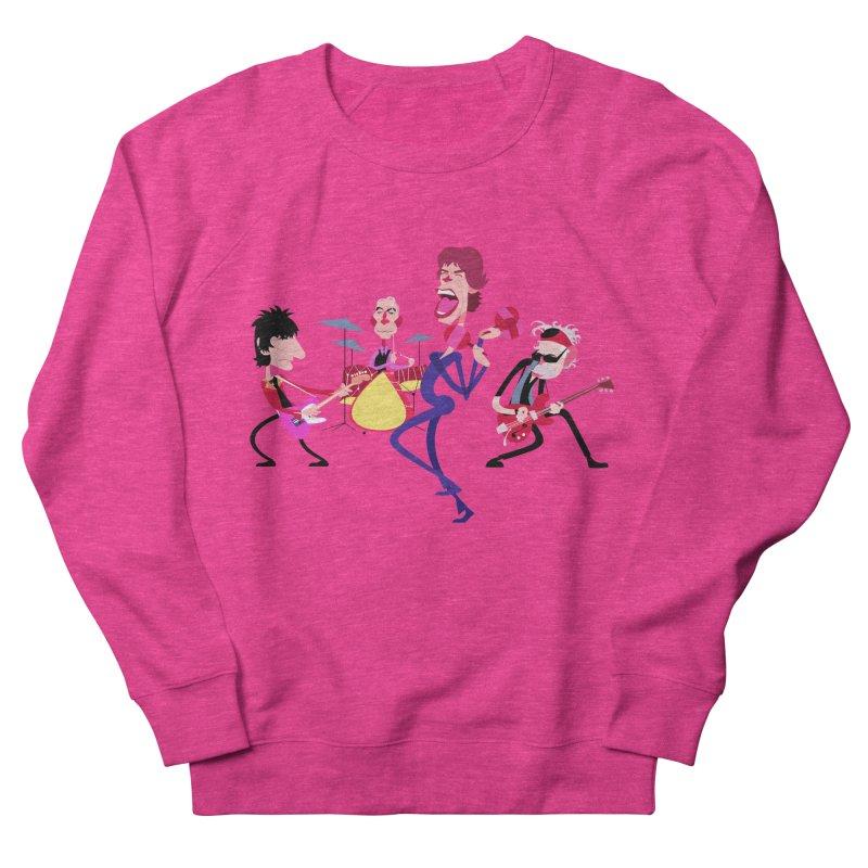 Stoned Again Women's Sweatshirt by Studio Drawgood