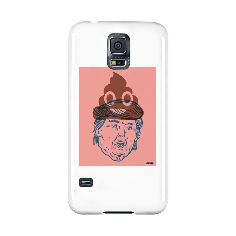 Trumpmoji Accessories Phone Case by DRAWMARK