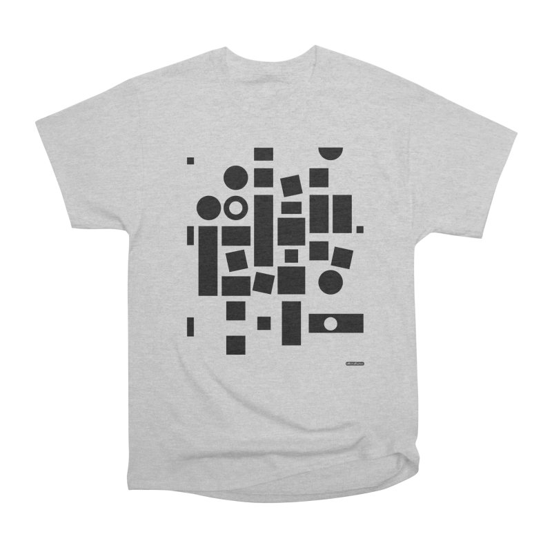 After Albers Positive Women's Classic Unisex T-Shirt by DRAWMARK