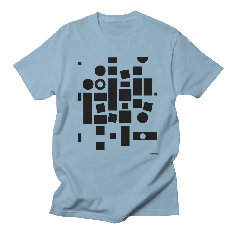 After Albers Positive Women's Unisex T-Shirt by DRAWMARK