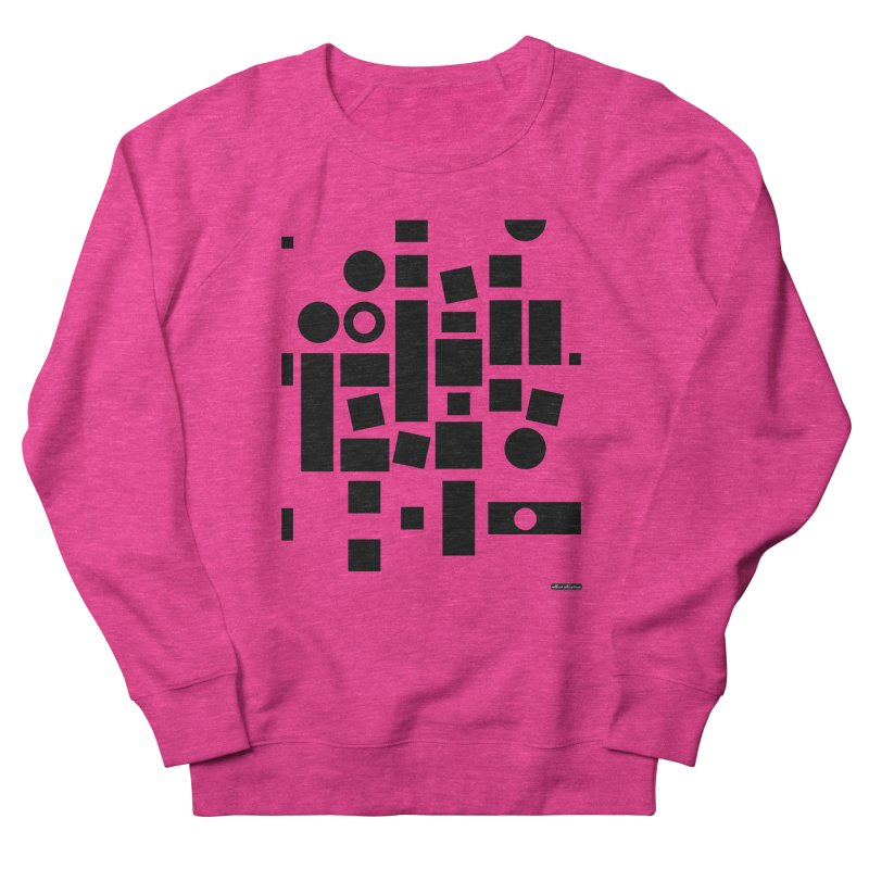 After Albers Positive Women's Sweatshirt by DRAWMARK