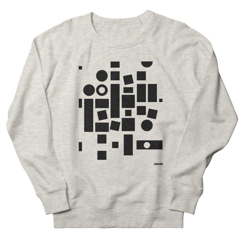 After Albers Positive Men's Sweatshirt by DRAWMARK