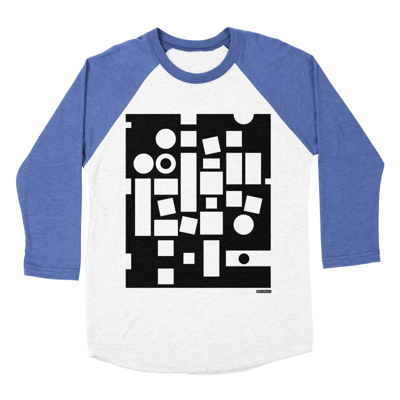 After Albers Negative Men's  by DRAWMARK