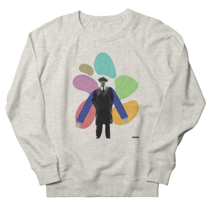 The Shape of Things Women's Sweatshirt by DRAWMARK