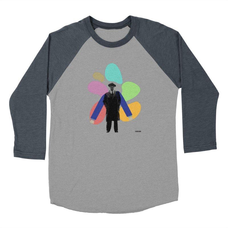 The Shape of Things Women's Longsleeve T-Shirt by DRAWMARK