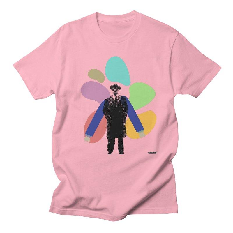 The Shape of Things Women's Regular Unisex T-Shirt by DRAWMARK