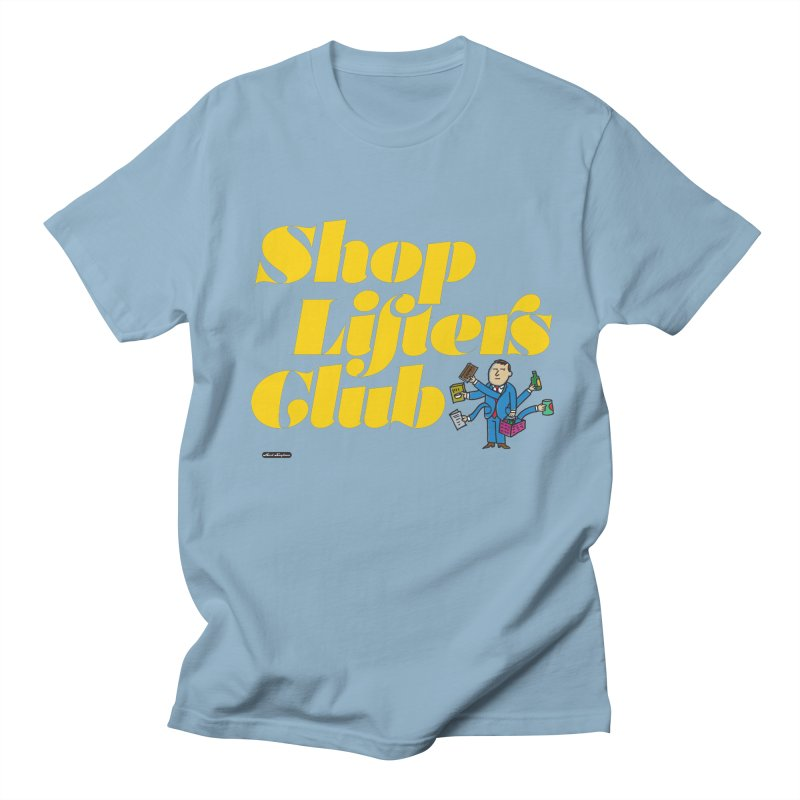 Shoplifters Club Women's  by DRAWMARK