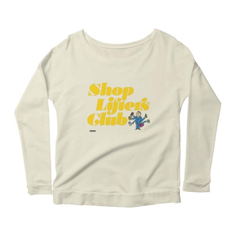 Shoplifters Club Women's  by DRAWMARK