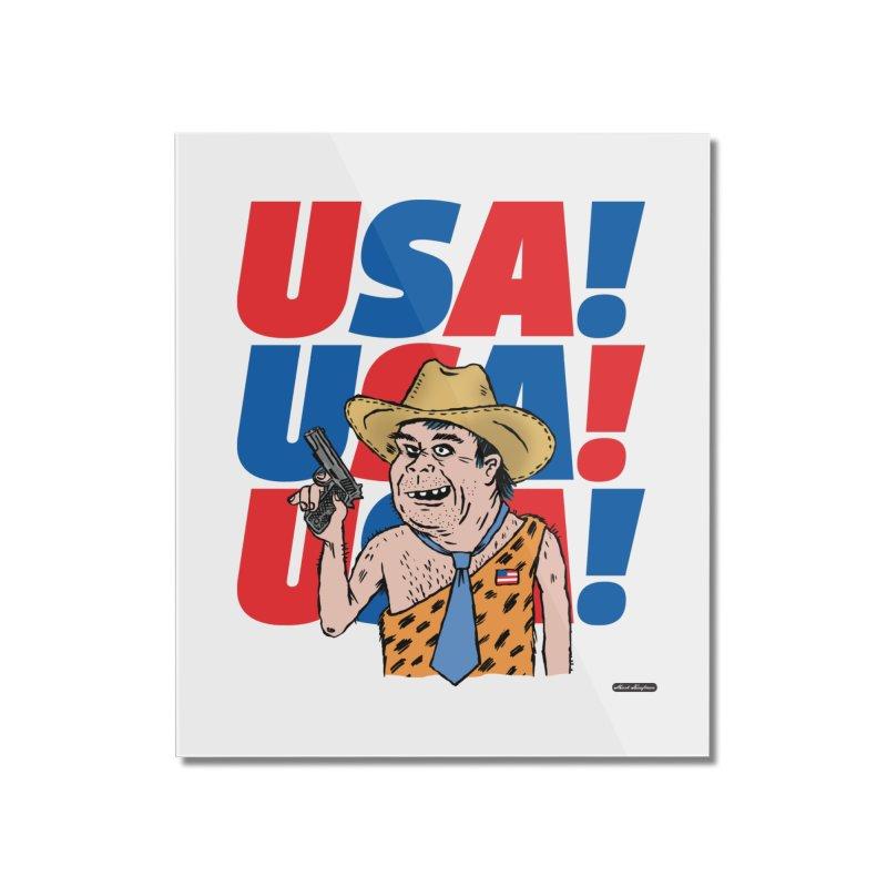 USA! USA! USA! Home  by DRAWMARK