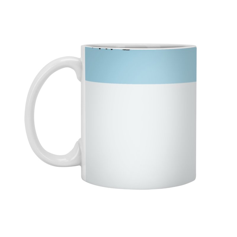 Illustraphobia Accessories Mug by DRAWMARK