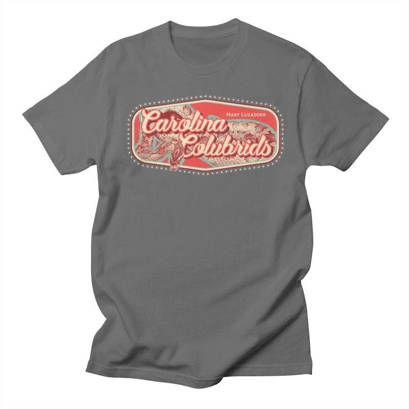 Carolina Colubrids Women's T-Shirt by Drawn to Scales