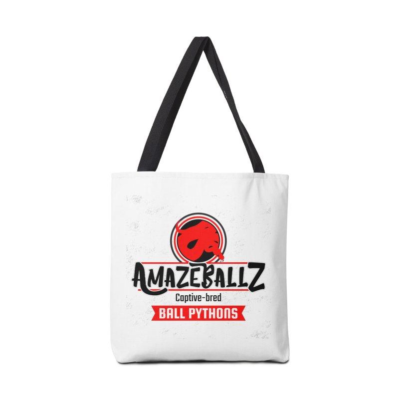 AmazeBallz Accessories Bag by Drawn to Scales
