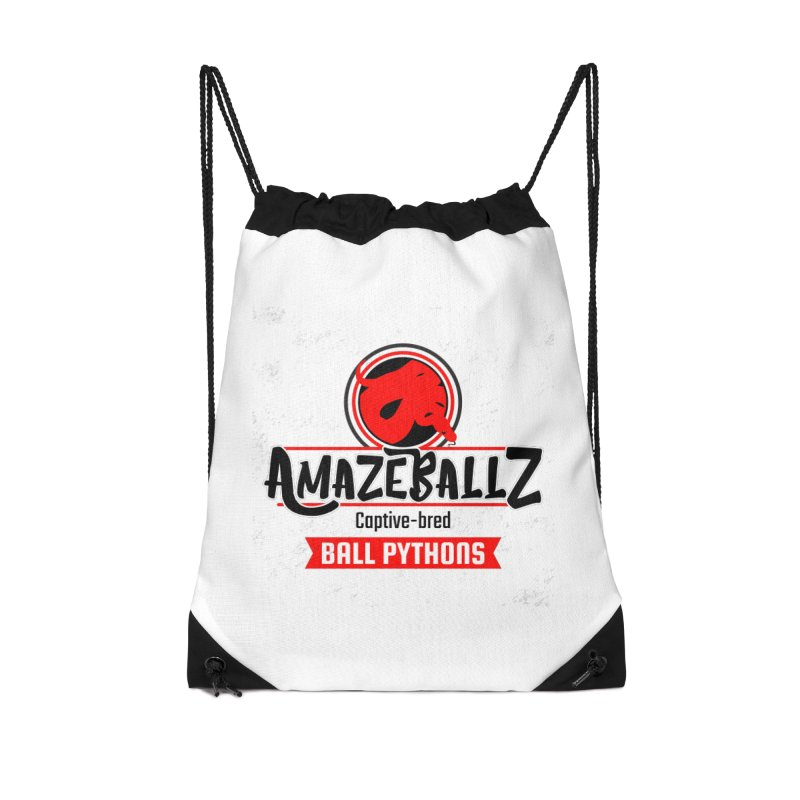 AmazeBallz Accessories Drawstring Bag Bag by Drawn to Scales