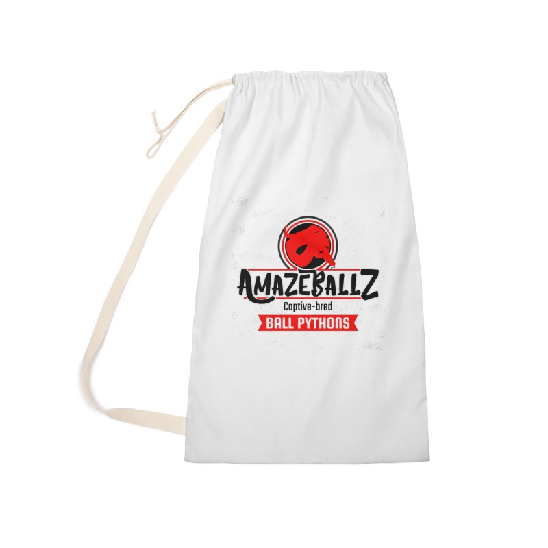 AmazeBallz Accessories Laundry Bag Bag by Drawn to Scales