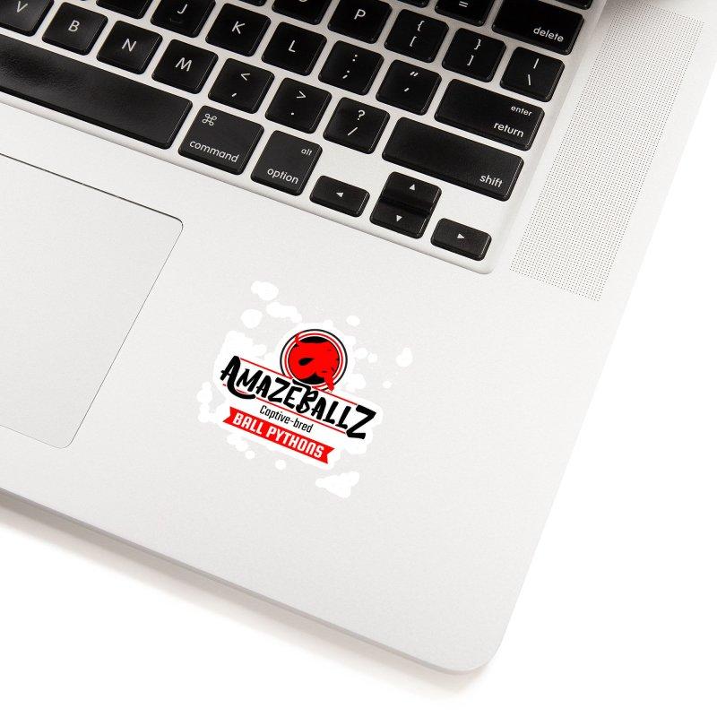 AmazeBallz Accessories Sticker by Drawn to Scales