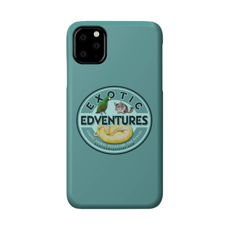 Exotic Adventures Accessories Phone Case by Drawn to Scales