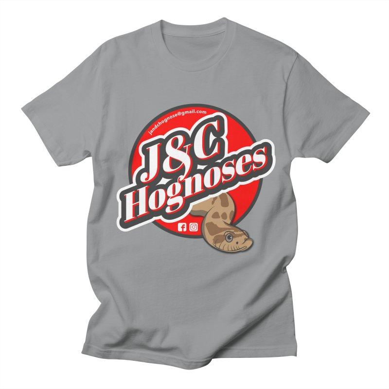 J&C Hognose Women's Regular Unisex T-Shirt by Drawn to Scales