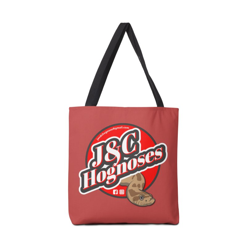 J&C Hognose Accessories Bag by Drawn to Scales
