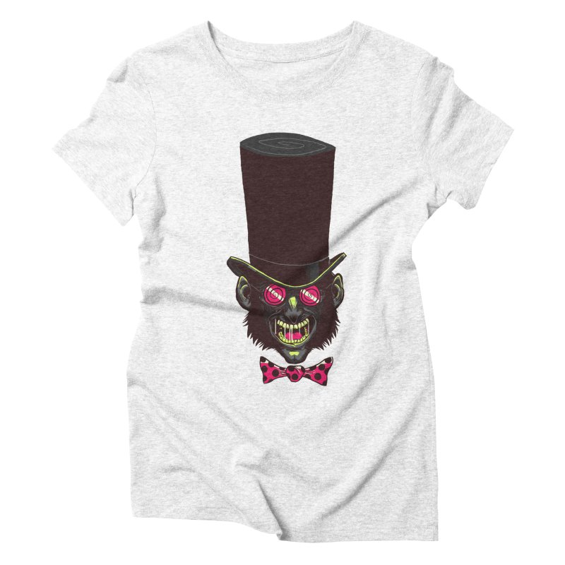 Mad Hatter   by Drawsgood Illustration and Design